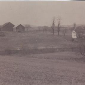 1938 open fields